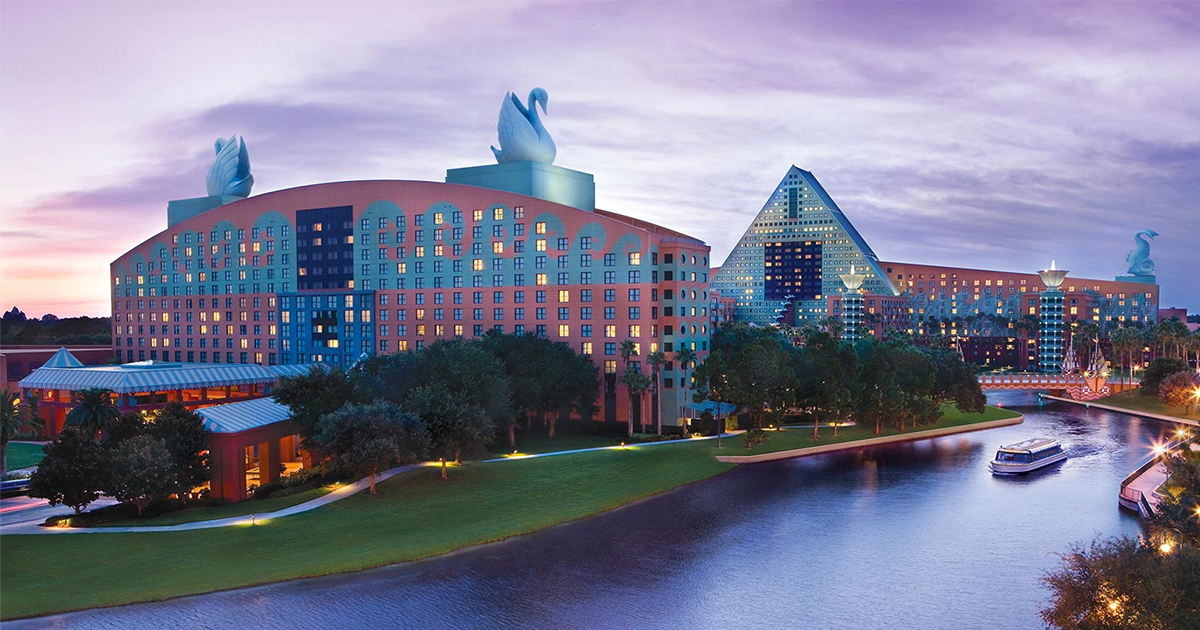 OneStream Splash Global User Conference + CFO Solutions Disney Swan and Dolphin